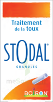 Boiron Stodal Granules Tubes/2 à AURILLAC