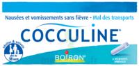 Boiron Cocculine Granules En Récipient Unidose Doses/6 à AURILLAC