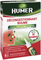 Humer Décongestionnant Rhume Spray Nasal 20ml à AURILLAC