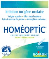 Boiron Homéoptic Collyre Unidose à AURILLAC