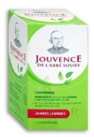 Jouvence De L'abbe Soury Comprimés Pelliculés Plq/120 à AURILLAC