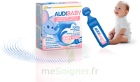 Audibaby Solution Auriculaire 10 Unidoses/2ml à AURILLAC