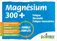 Boiron Magnésium 300+ Comprimés B/80 à AURILLAC