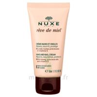 Crème Mains Et Ongles Rêve De Miel50ml à AURILLAC