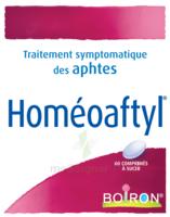 Boiron Homéoaftyl Comprimés à AURILLAC