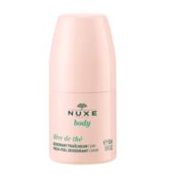 Nuxe Rêve De Thé Déodorant Hydratant Roll-on/50ml à AURILLAC
