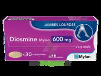 Diosmine Mylan 600 Mg, Comprimé à AURILLAC