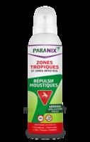 Paranix Moustiques Lotion Zones Tropicales Aérosol/125ml à AURILLAC