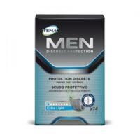 Tena Men Protection Urinaire Extra-light B/14 à AURILLAC