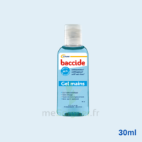 Baccide Gel Mains Désinfectant Sans Rinçage 30ml à AURILLAC