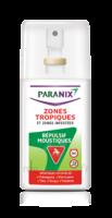 Paranix Moustiques Spray Zones Tropicales Fl/90ml à AURILLAC