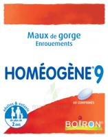 Boiron Homéogène 9 Comprimés à AURILLAC