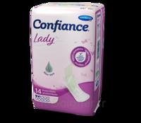 Confiance Lady Protection Anatomique Incontinence 1.5 Gouttes Sachet/14 à AURILLAC