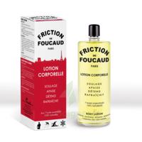 Foucaud Lotion Friction Revitalisante Corps Fl Verre/500ml à AURILLAC