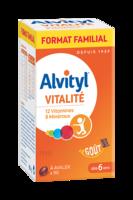 Alvityl Vitalité à Avaler Comprimés B/90