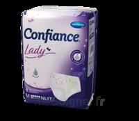 Confiance Lady Slip Absorption 6 Gouttes Medium Sachet/8 à AURILLAC