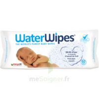Waterwipes Lingette Nettoyante Bébé B/60 à AURILLAC