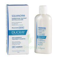 Squanorm Shampooing Traitant Antipelliculaire - Pellicules Sèches à AURILLAC