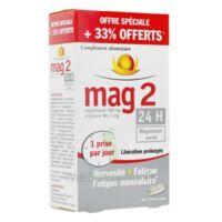 Mag 2 24h Comprimés Lp Nervosité Et Fatigue B/45+15 Offert à AURILLAC