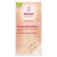Weleda Tisane Allaitement 2x20g à AURILLAC
