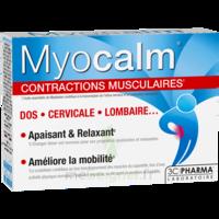 Myocalm Comprimés Contractions Musculaires B/30 à AURILLAC