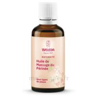 Weleda Huile De Massage Du Périnée 50ml à AURILLAC