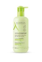 Aderma Xeraconfort Crème Lavante Anti-dessèchement 400ml à AURILLAC