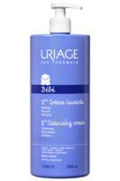 Uriage Bébé 1ère Crème - Crème Lavante 1l à AURILLAC