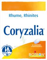Boiron Coryzalia Comprimés Orodispersibles à AURILLAC