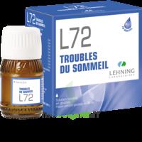 Lehning L72 Solution Buvable En Gouttes 1fl/30ml à AURILLAC