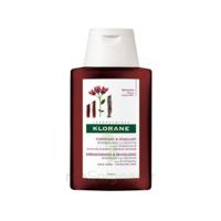 Klorane Quinine + Edelweiss Bio Shampooing 400ml à AURILLAC