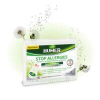 Humer Stop Allergies Photothérapie Dispositif Intranasal à AURILLAC